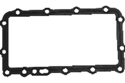Joint de carter d'huile - oil pan gasket -121575-01751