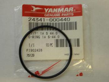 Joint du bol du filtre sec. diesel - 24341-000440