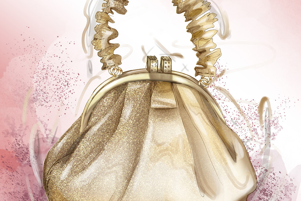 Cerniere Haute Couture