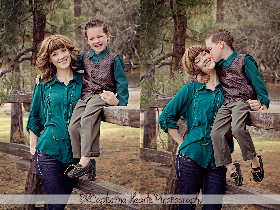 Mother+and+Son+Family+Photography+Greenback+Tennessee