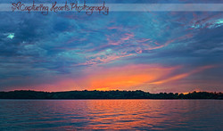 Sunset+on+Lake+Tellico+boatin+fine+art+photographer+knoxville+tennessee