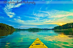 Kayaking+in+East+Tennessee+adventure+photographer