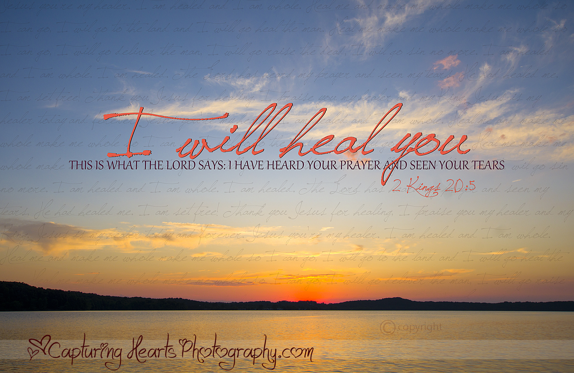 the lord will heal you bible veres photography screenweb