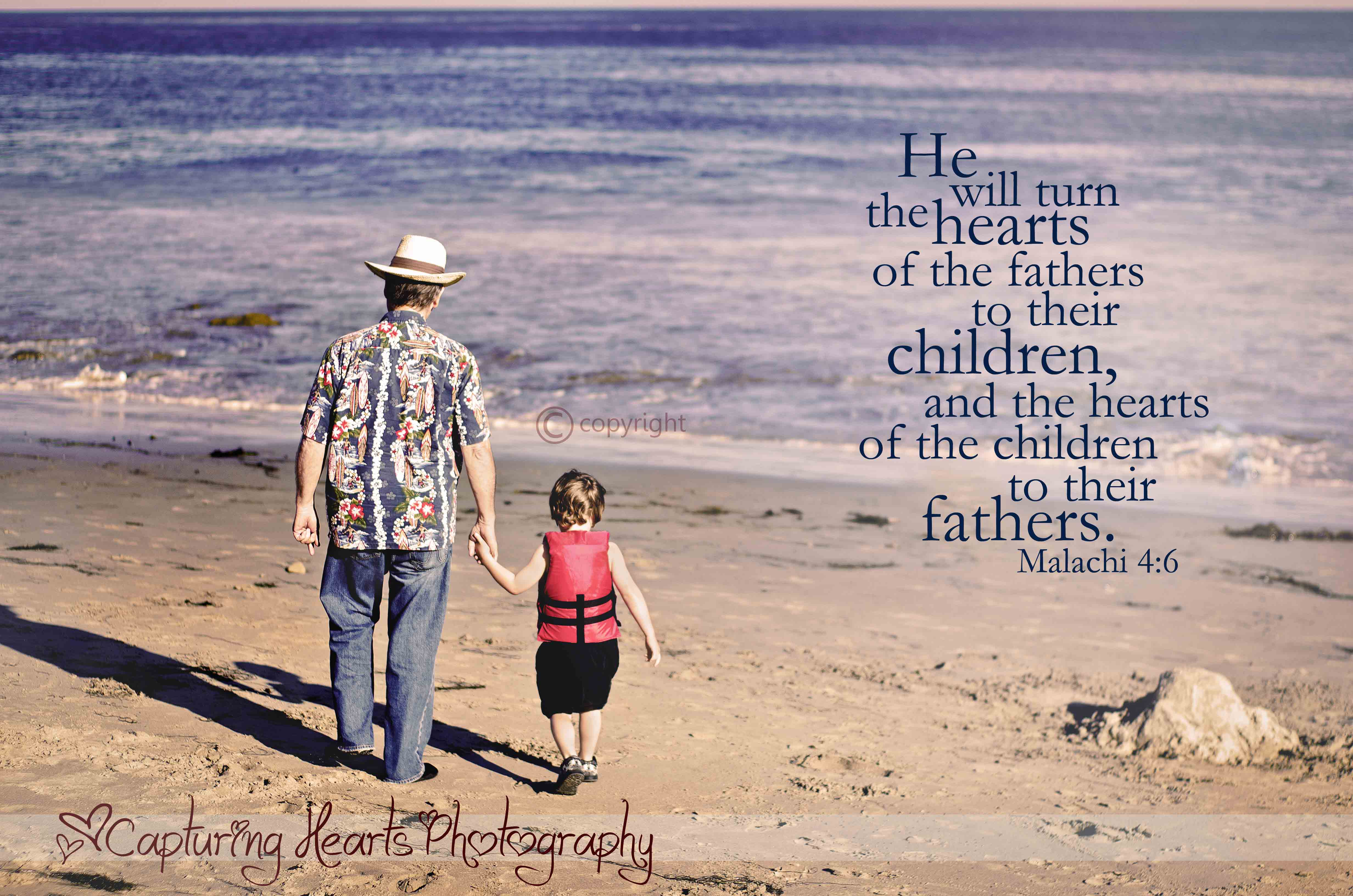 Beach+Photography+Mallibu+California+Bible+Verse+Photography+Father+son+walking+on+beach+COPYRIGHTLQ