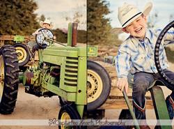 Little+boy+farmer+cowboy+laughing+country+greenback+tn+photography+child