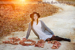 beautiful senior session knoxville tennessee screen class of 2017