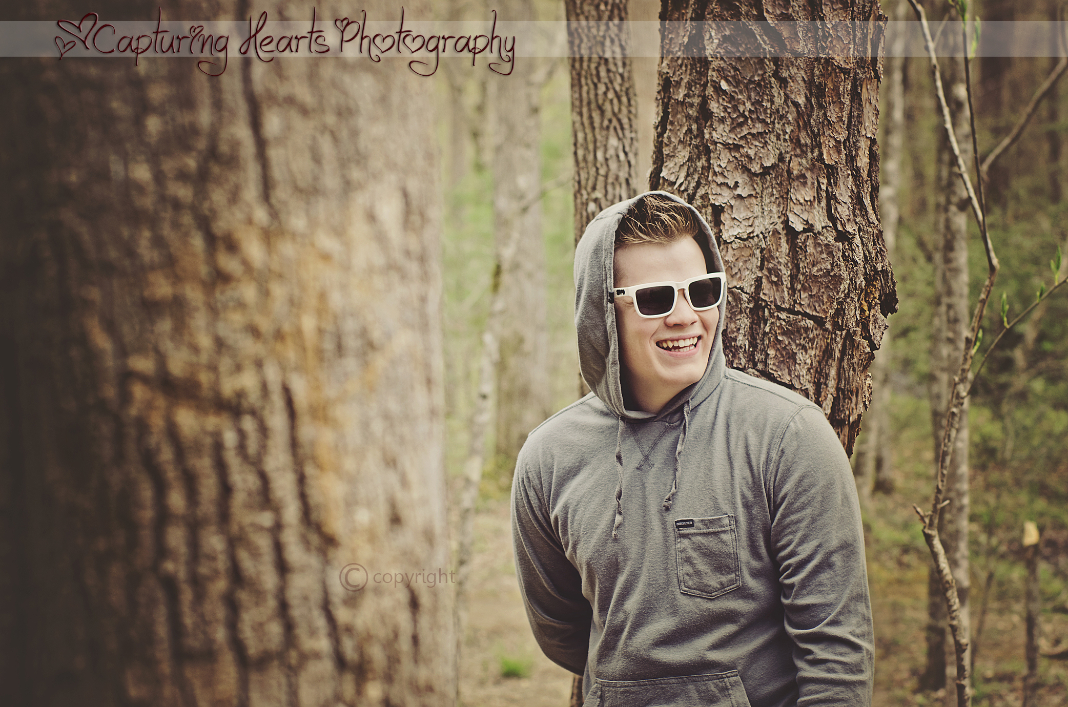 highschool senior photography knoxville