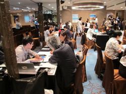 Okinawa Business Matching in Taiwan