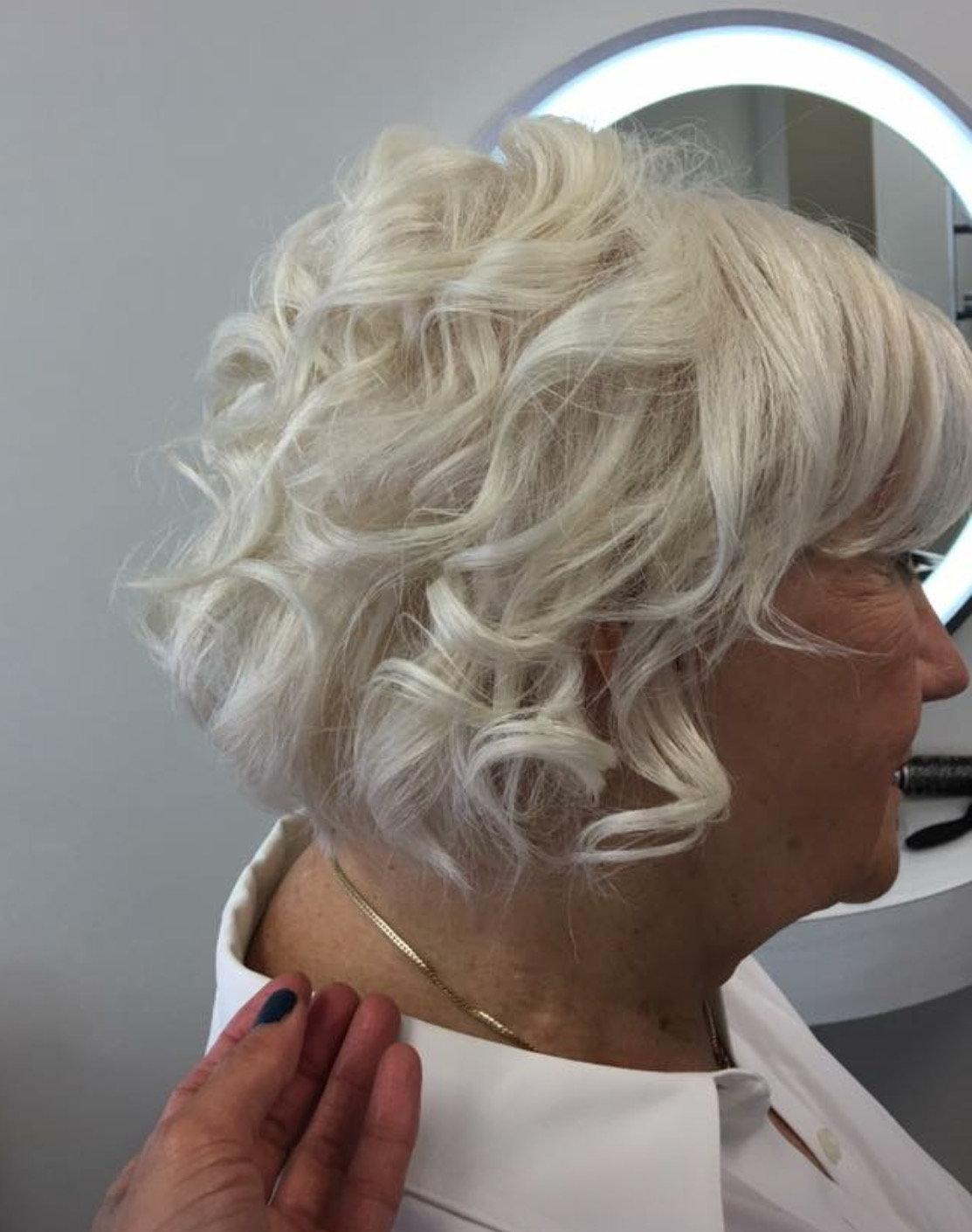 Wig Cuts