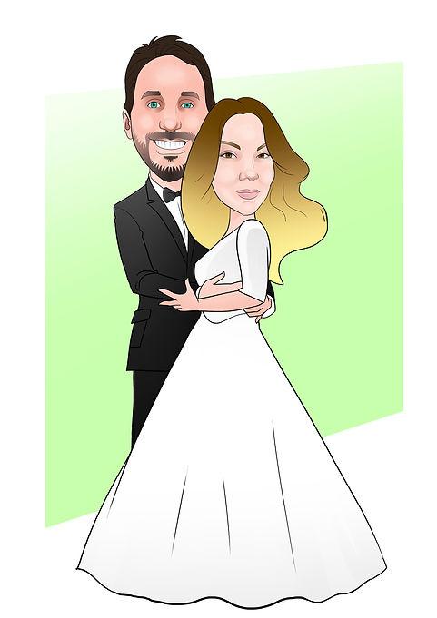 caricatura de noivos-mercado-livre.jpg