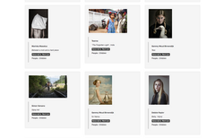 IPA INTERNATIONAL PHOTOGRAPHY AWARDS HONORABLE MENTION