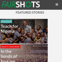 FAIR SHOTS COLLECTIVE