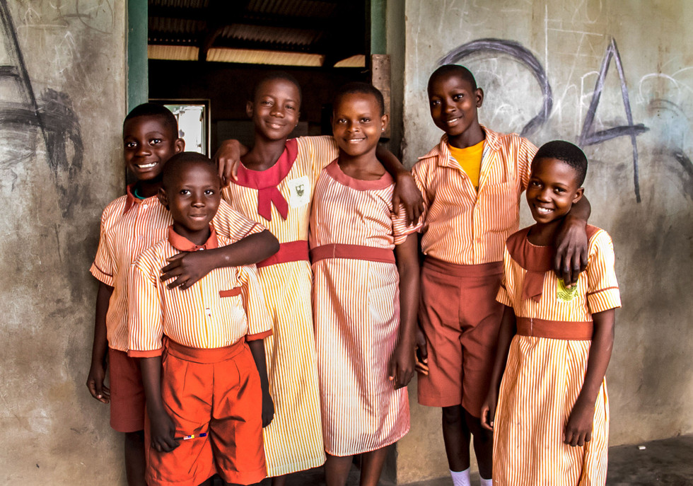 """Teach for Nigeria believes there is no single solution to a problem as complex and systemic as educational inequity, addressing it requires many solutions. """"While we cannot single-handedly solve these problems, we believe that we can act as a catalyst to build a formidable network of determined leaders who understand the root causes of inequity and are committed to challenging it."""" -Chief Executive Officer Folawe Omikunle"""