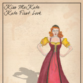 Kate's first look