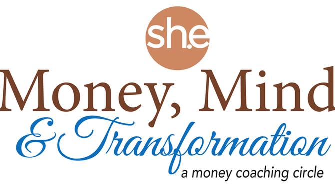 Money, Mind & Transformation