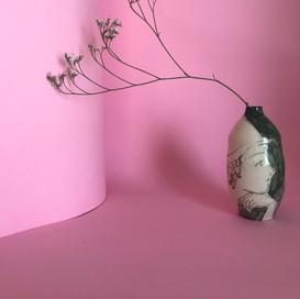 Hermes one stem vase