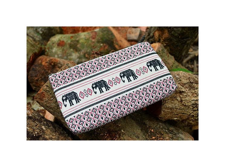 Elephant bag,  Handbags, Wallet, White Bag