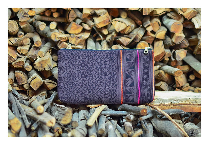 Tribal Bag, Clutch, Unisex Clutch, Handbag, Wallet Pouch