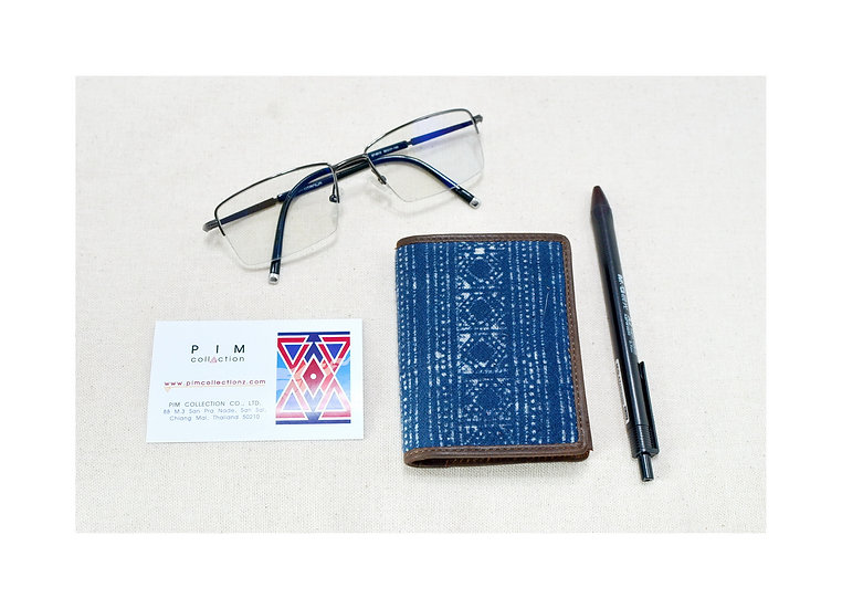 Cotton Business Card Holder, Gift Card Holder, ID card Holder