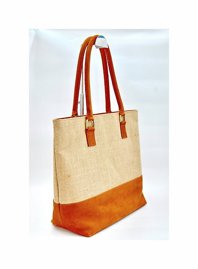 Water Resistant Jude Tote, Shopping Bag