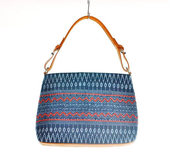 Tribal Hobo Style Shoulder Bag, Tote, Handbag