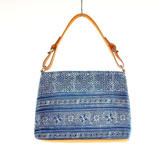 Tribal Hobo Style Shoulder Bag, Tote, Handbag
