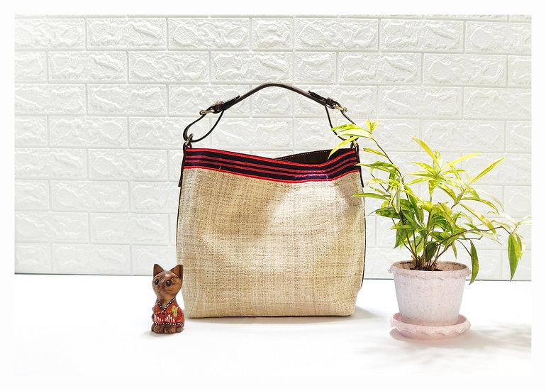 Hemp Bags, Hobo Bags, Water-splash Bag, Tribal Bag