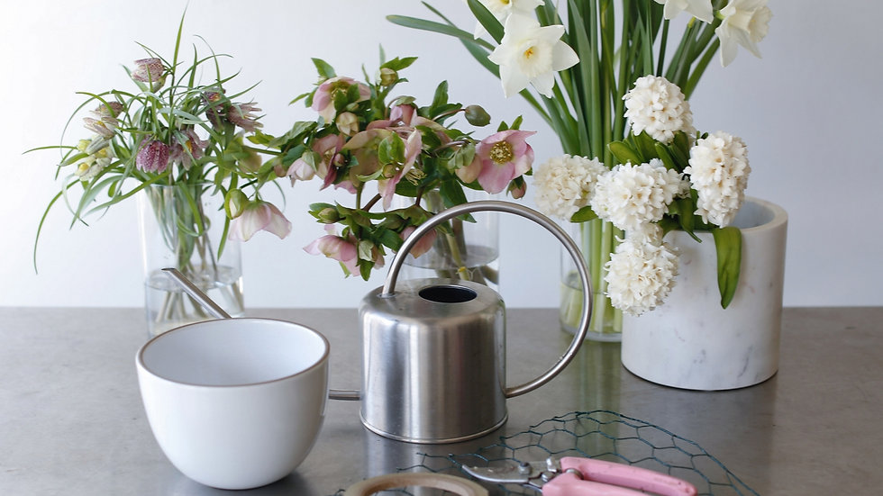 DIY Flower Arrangement Kit