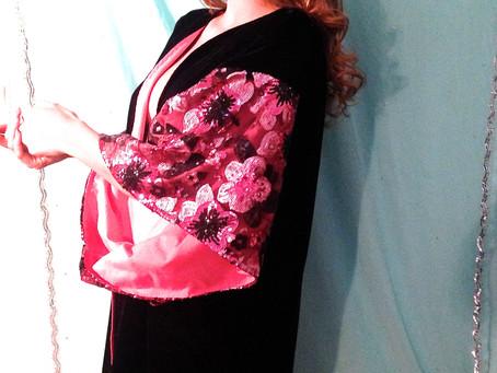 Lingerie / Underwear : évadez-vous dans les tableaux Orientalistes ...