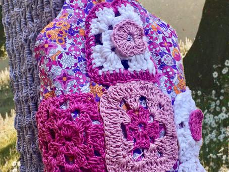 Crochet revival!