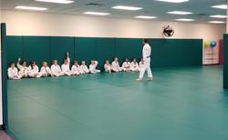 Group Kids' Class