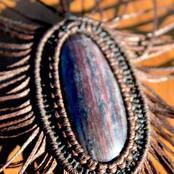 Aroha stone - a creation in progress