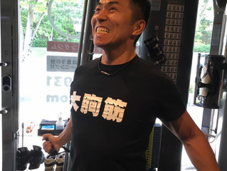 6月12日早朝合同筋トレ!