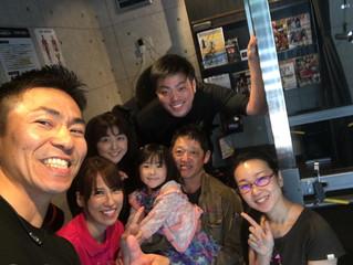 6月10日早朝合同筋トレ!