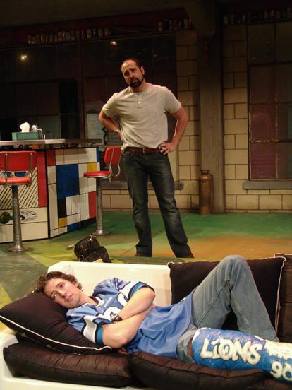 Purple Rose Theatre Company, 2011