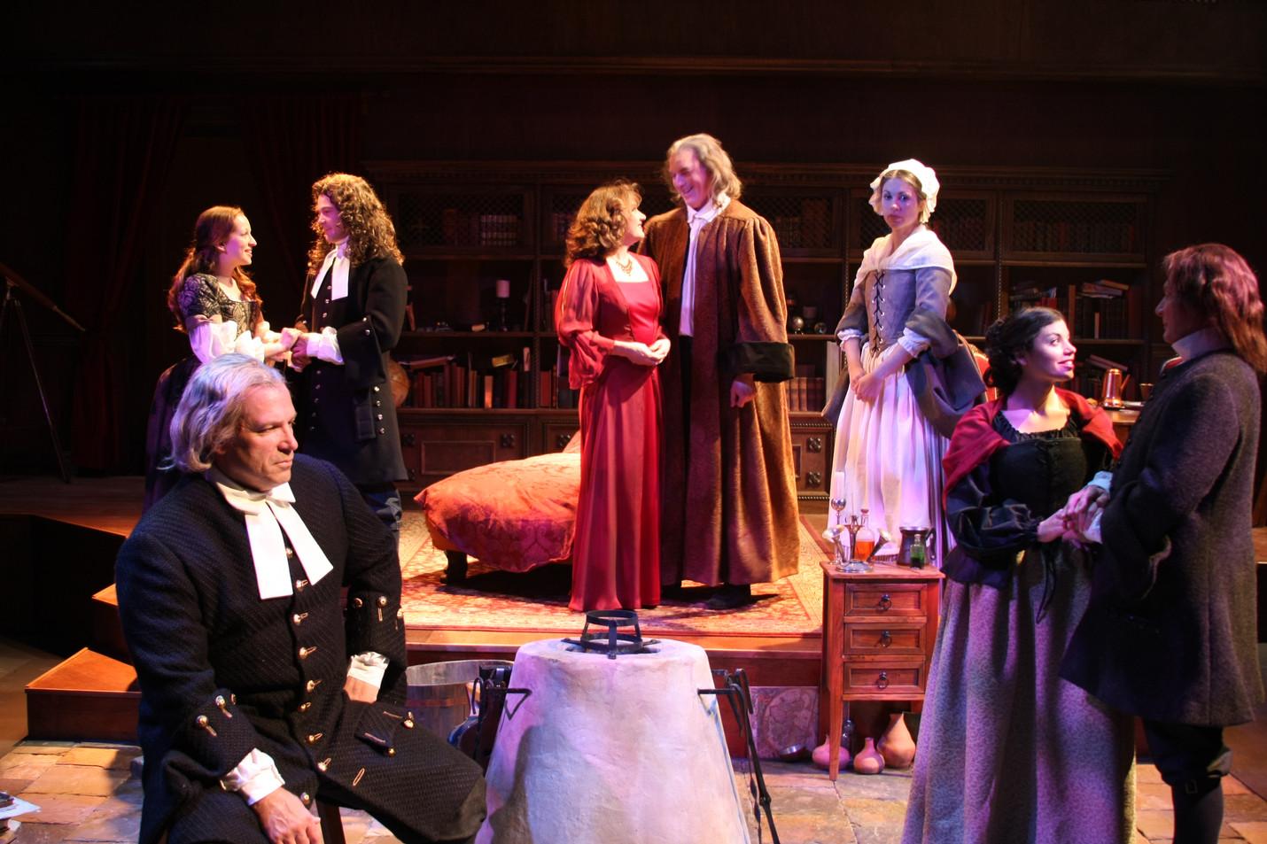 Purple Rose Theatre Company, 2010