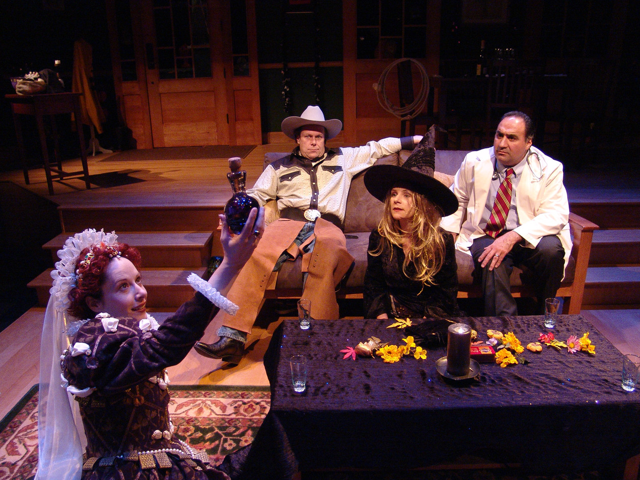 Purple Rose Theatre Company, 2008