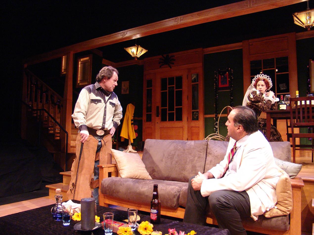 Purple Rose Theatre Company, 2008