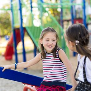 O radovednosti, pogumu in strahu v šolah