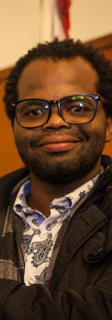 Pedro Pereira Lopes, escritor Moçambicano é homenageado no evento a Literáfrica 2019