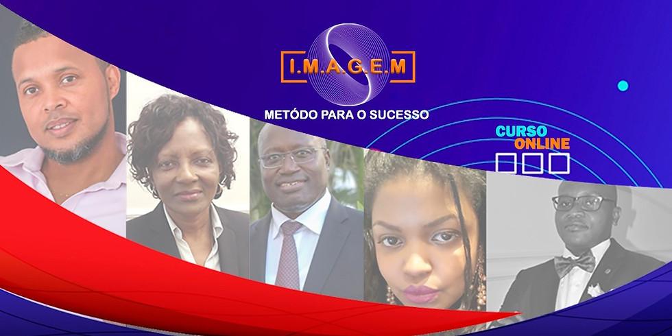 CURSO: I.M.A.G.E.M - MÉTODO PARA O SUCESSO