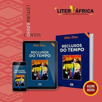 Clube de Literatura Africana - Sugestão