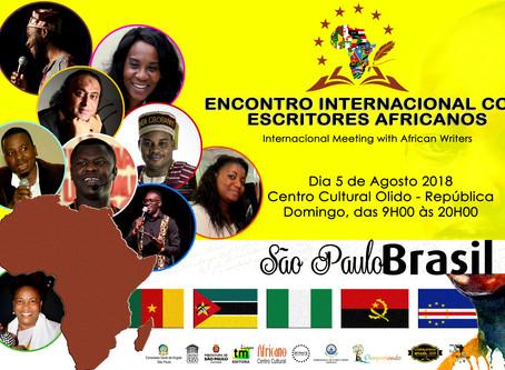 Ressignificar a presença africana no Brasil, reconstruir seu imaginário e celebrar as conquistas atu