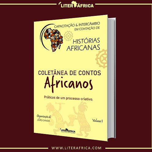 Coletânea de Contos Africanos - Volume I . Edição Especial
