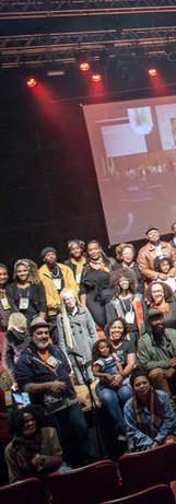 Encerramento do II Encontro Internacional com Escritores Africanos 2019