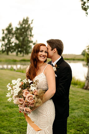EMILY VANDEHEY PHOTOGRAPHY -- Oregon Wed