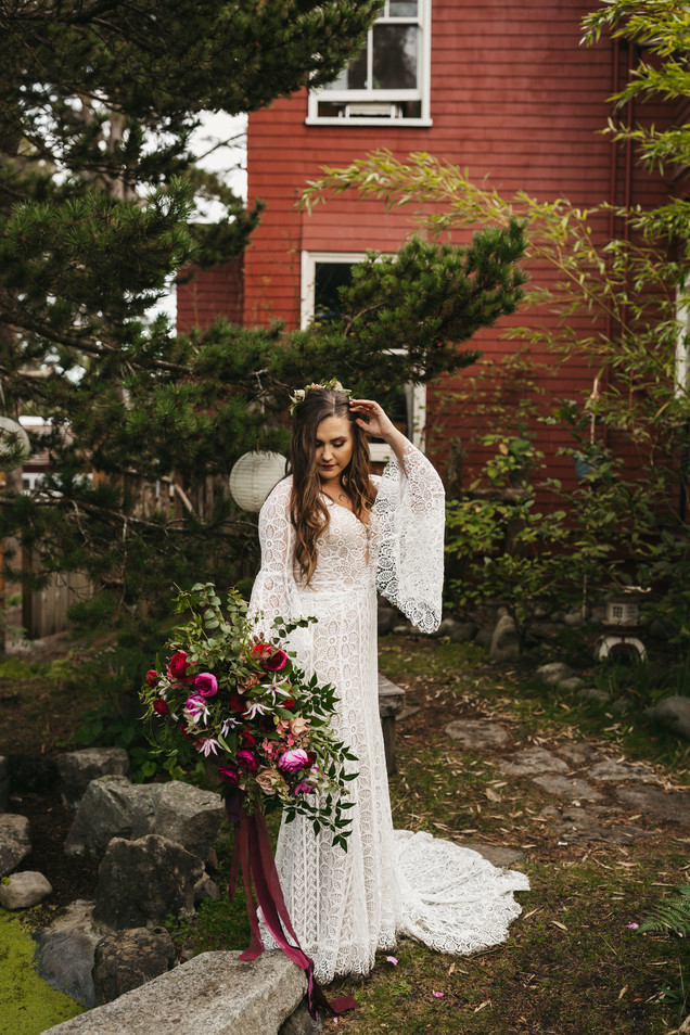 EMILY VANDEHEY PHOTOGRAPHY -- Ashley + P