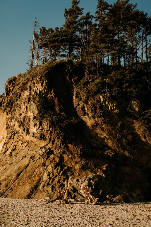 EMILY VANDEHEY PHOTOGRAPHY -- Oregon Coa