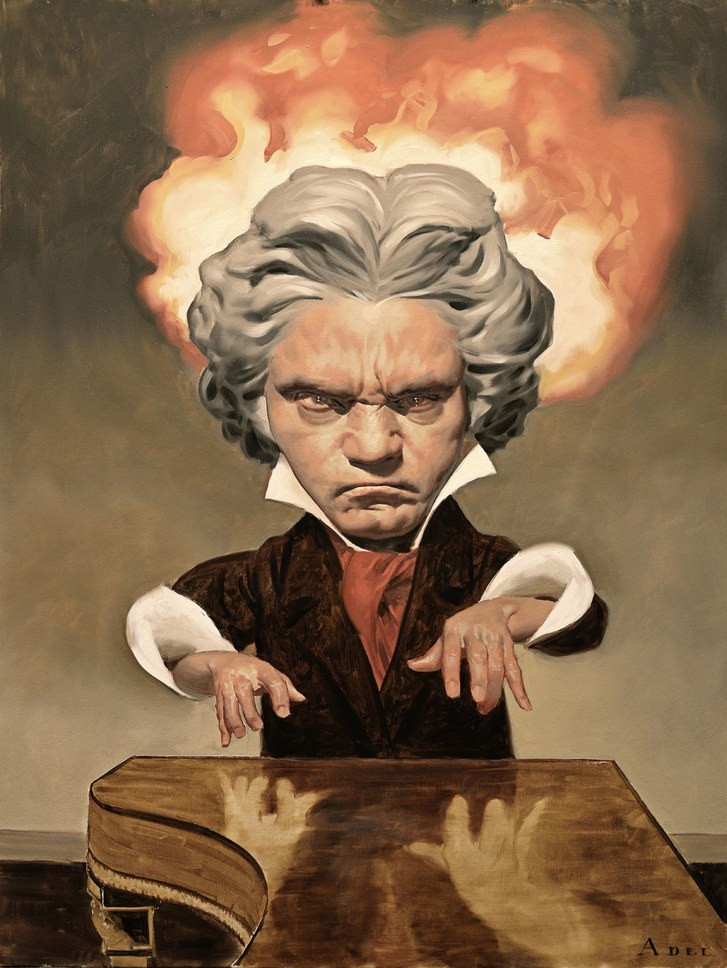 The Genius of Beethoven's Ninth