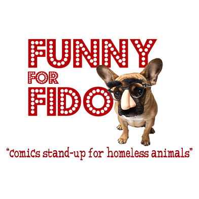 Funny For Fido Logo .png